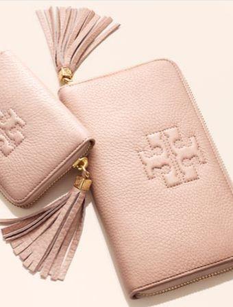 財布のプレゼントならトリーバーチがおすすめ!女性が喜ぶアイテム紹介