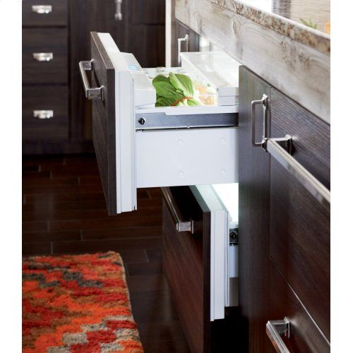 30 Designer Refrigerator Drawers With Air Purification Panel Ready Kitchen And Bath Kitchen Innovation Rustic Kitchen Design