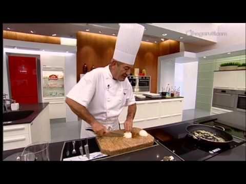 Menú de Navidad 2.0: recetas y videorecetas por Internet (VÍDEOS)   The Huffington Post