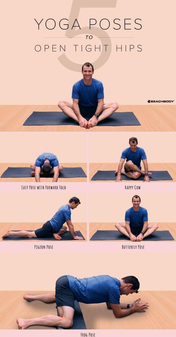 yoga übung zum abnehmen