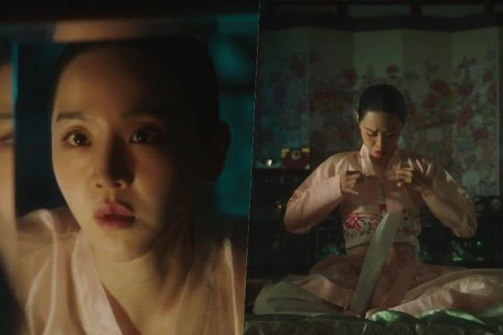 Watch: Shin Hye Sun Is Shocked To Find Herself In A New Body In Teaser For Upcoming Drama