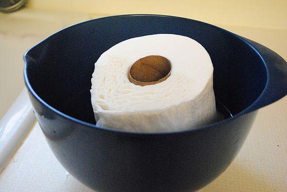 paper clay | Crafts | Pinterest | Terre-papier, Faire Du Papier et