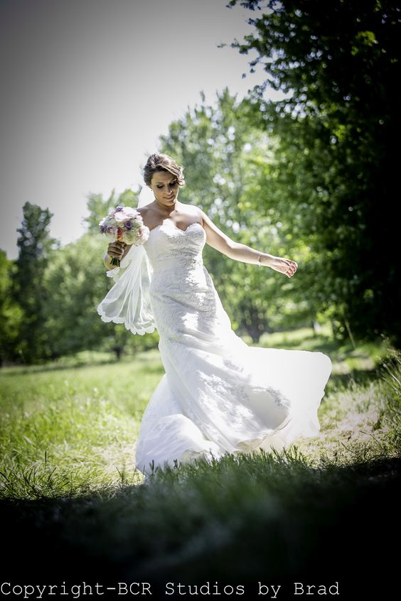 when you feel pretty all you wanna do is twirl. Shot by BCR Studios By Brad.