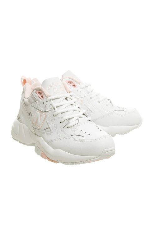 New balance trainers, Sneakers fashion