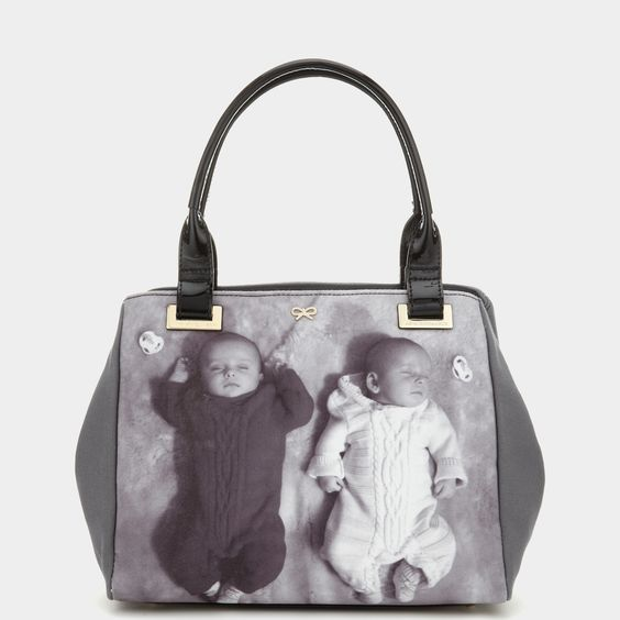 Be A Bag Small Tote