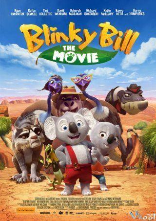 Phim Cuộc Phiêu Lưu Của Chú Gấu Nhỏ
