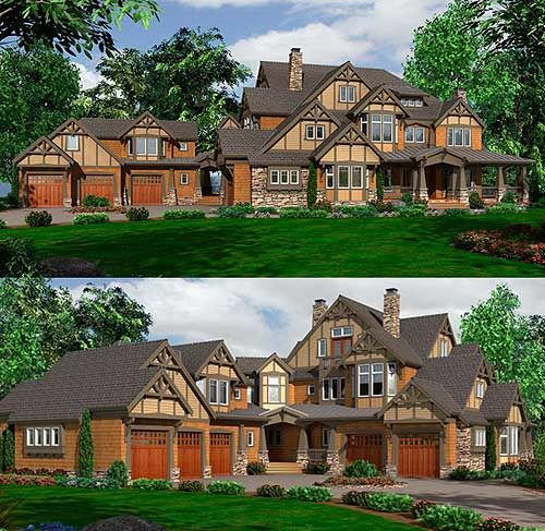 Dream Home Designs: Craftsman, House And Is Beautiful On Pinterest