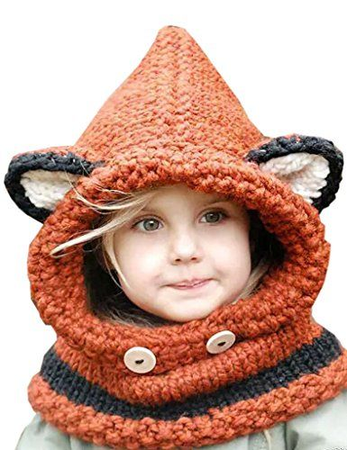 Animal Hat Knitting Patterns : Pinterest   The world s catalog of ideas