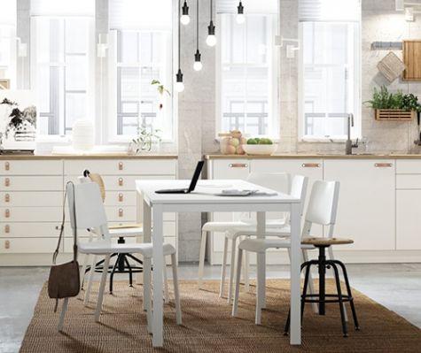 17 Premium Collection De Ikea Chaise De Cuisine