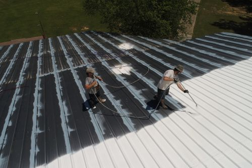 How And When To Replace A Commercial Roof World Inside Pictures In 2020 Roof Maintenance Cool Roof Commercial Roofing Systems