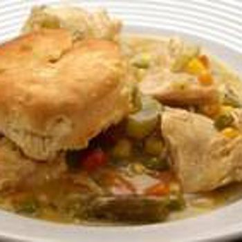 Slow cooker chicken, Biscuits and Biscuit recipe on Pinterest