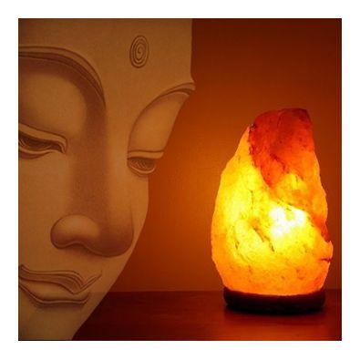 C mo utilizar las l mparas de sallamparas de sal y el feng shui atraen el ch o energ a positiva - Como llenar la casa de energia positiva ...