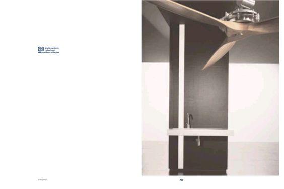 Air Fan by Boffi