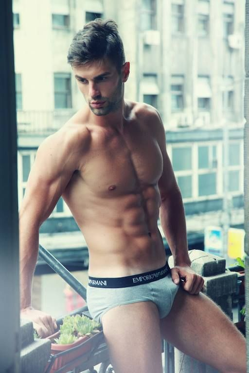 Uros Gopic: Male Seduction