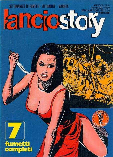 Lanciostory #197911