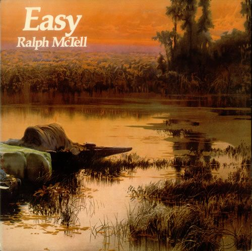 Ralph McTell - Easy (1974)