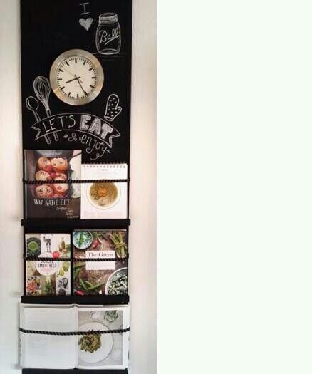Kitchen idea!
