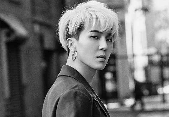 WINNER's Song Mino Opens Up About His Struggle With A Panic Disorder
