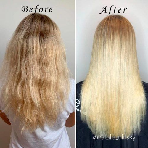 How To Treat Repair And Prevent Damaged Hair Trendfrisurende Com