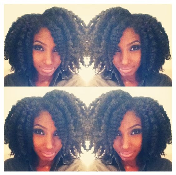 cute crochet hair ideas natural hair out definition pretty hair ...