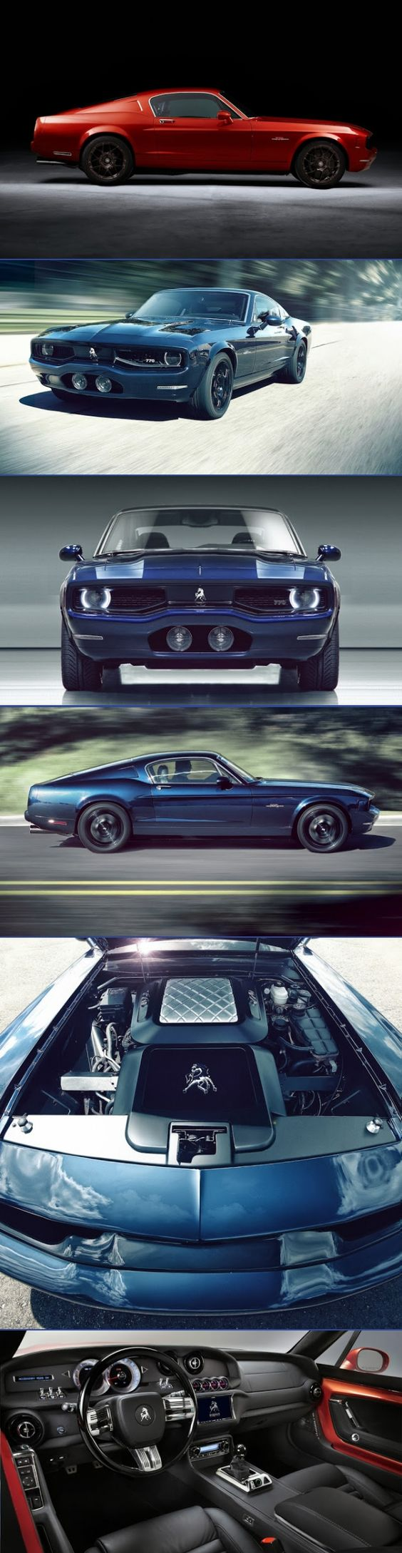 mustang equus bass 770 created via motors pinterest what is this. Black Bedroom Furniture Sets. Home Design Ideas