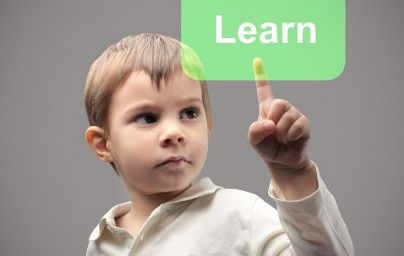 Primary Home Tutor — a concept, a proven method that gives children fun with a purpose.