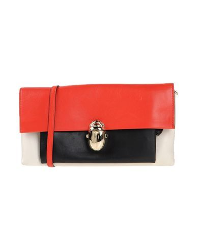 CHRISTIAN LOUBOUTIN Handbag. #christianlouboutin #bags #leather #clutch #hand bags
