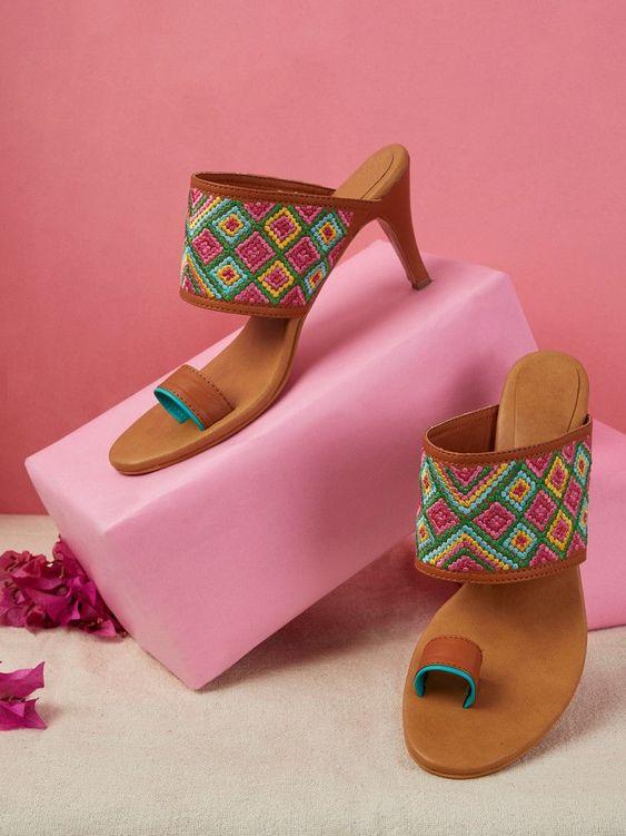 Trendy Summer   Sandals