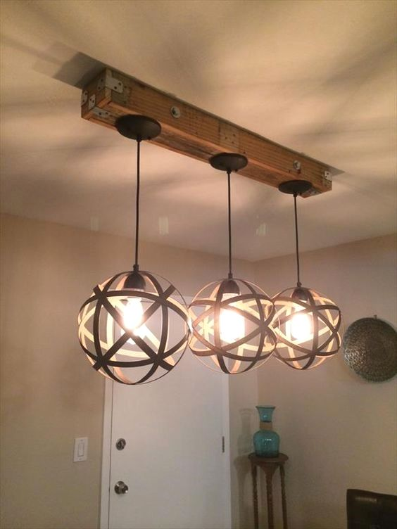 50 Beautiful Rustic Style Lighting Fixture Plans To Accent A New Apartment Lighting Rustic Ideas Awesome Rustic Lightin Rustic Kitchen Lighting Rustic Light Fixtures Kitchen Lighting Fixtures