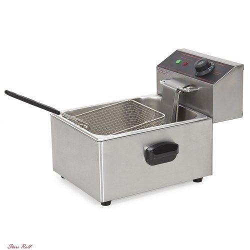 Deep Fryer Electric Cooking Restaurant Catering Commercial Kitchen