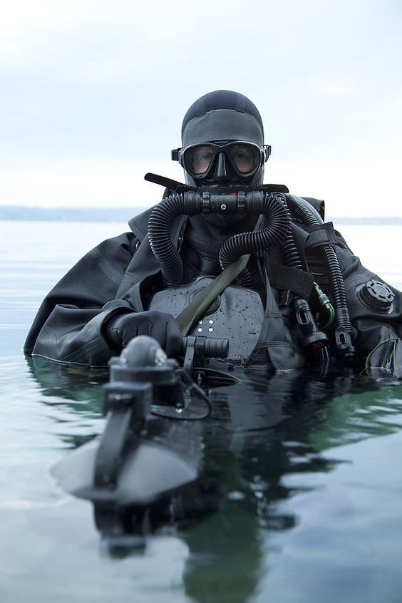 Beware of when he comes calling past life pinterest gi joe videos and navy seals - Navy seal dive gear ...