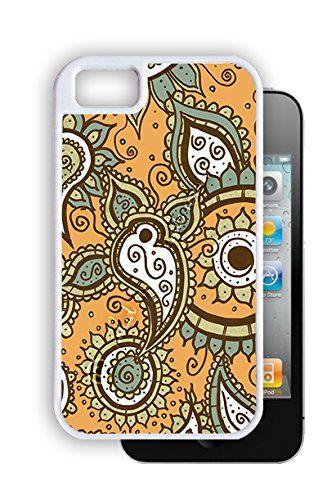 Earth Tone Henna Design - White iPhone 4, 4s Dual Protective Case Inked Cases http://www.amazon.com/dp/B00KVJ4HN6/ref=cm_sw_r_pi_dp_mzELtb1MRR5765M3