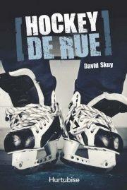 Hockey de rue - David Skuy