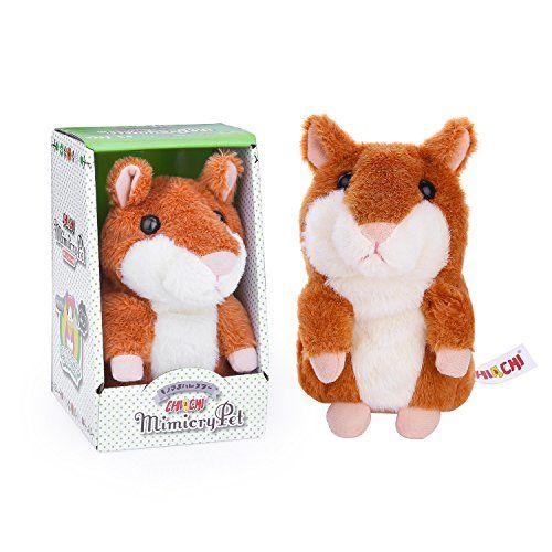 The Original Talking Hamster Plush Interactive Toys Mimi Https Www Amazon Com Dp B0769g1pq7 Ref Cm Sw R Pi Dp X Uwe Interactive Toys Talking Hamster Toys