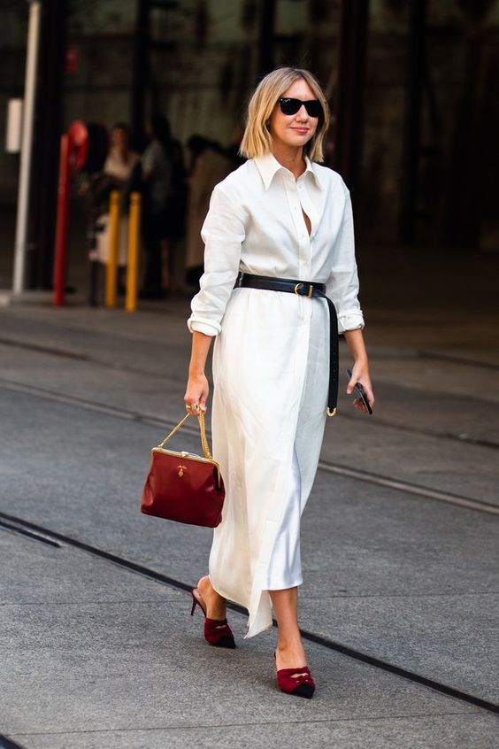 10 Workwear Inspo Outfits from Pinterest