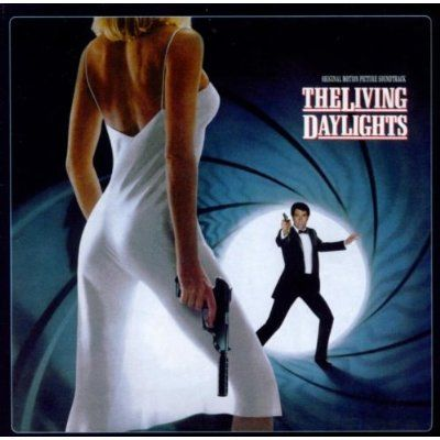 Various - Living Daylights