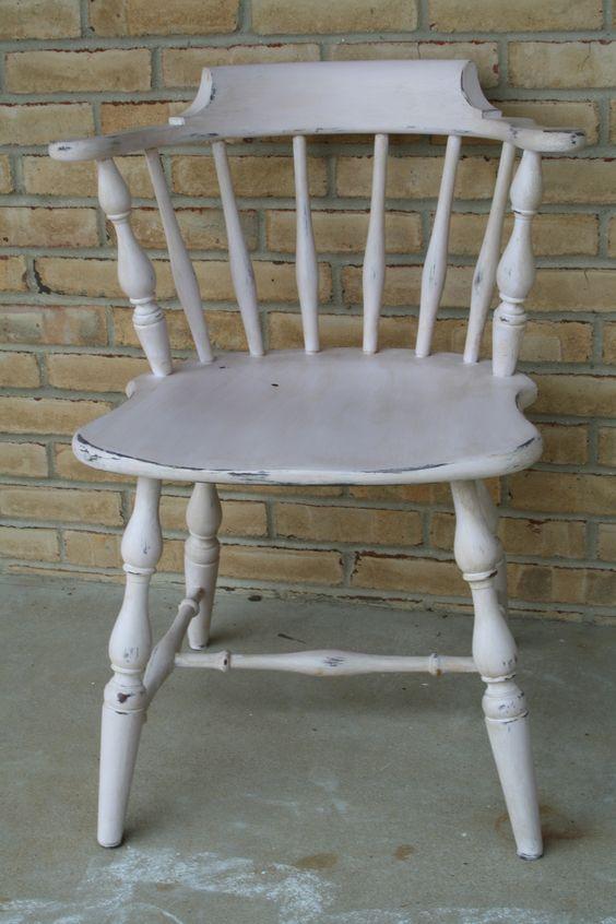 Sweet Feminine Chair