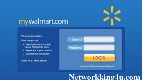 Walmartone Wire Login In 2020 Scheduling App Login Walmart