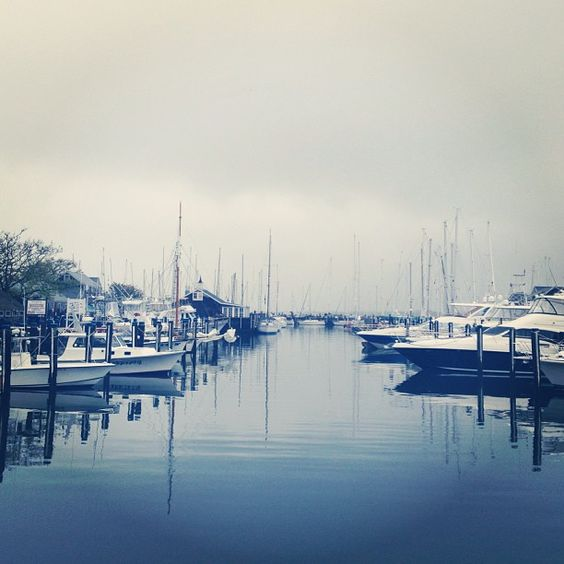 The sky is clearing up! Stop by 9B South Beach Street for our last day on ACK for Figawi weekend!