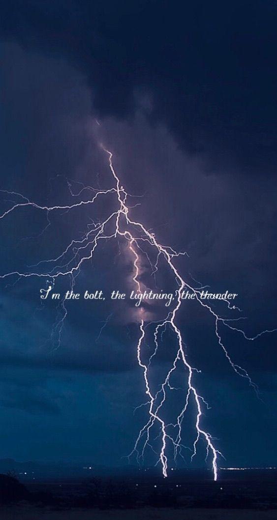 I M The Bolt Lightning Thunder, Great Outdoors Lightning Meme