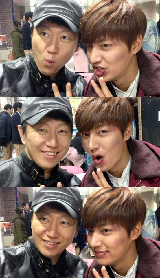 "Lee Min Ho and Kim Soo Ro ♡ #Kdrama - ""HEIRS"" / ""THE INHERITORS"""