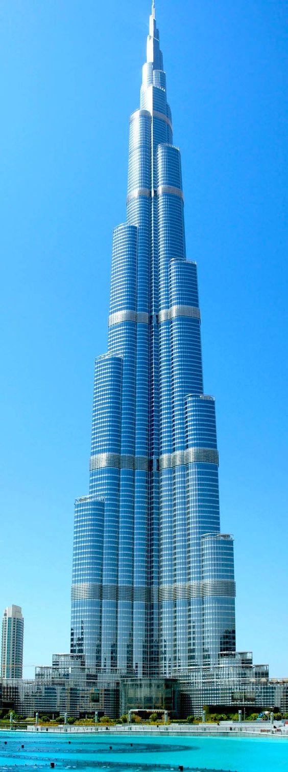 Luxury tourist attraction Dubai 3.