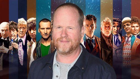 Joss Whedon escribirá un episodio de Doctor Who sólo si es mujer https://t.co/sxg90k7PWx https://t.co/w6qBIxGRY5 #CPMX8