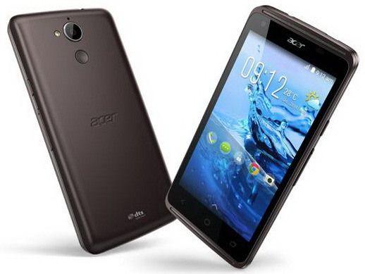 Interesante: Acer Liquid Z410, el nuevo gama media de la compañía