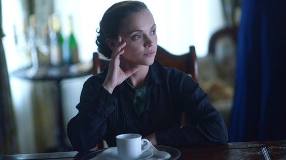 Lizzie Borden Chronicles, Spring TBA (Lifetime) | 127 New Movies And TV Shows To Be Really Excited About In 2015