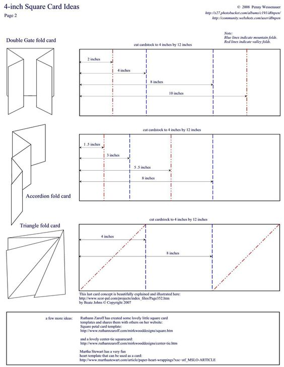 Card Templates :: 4 inch cards page 2 image by d0npen - Photobucket