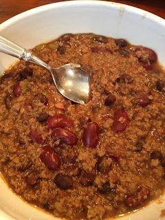 Hives in the Kitchen: Allergy Free Taco Soup (includes allergy free ranch dressing mix)