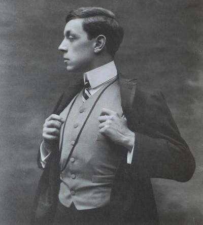 Roger Boutet de Monvel, 1904.