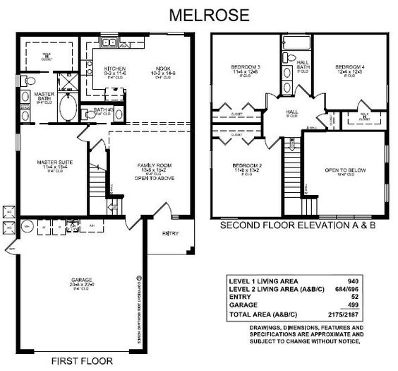 House Plans With Downstairs Master Bedroom Home Design