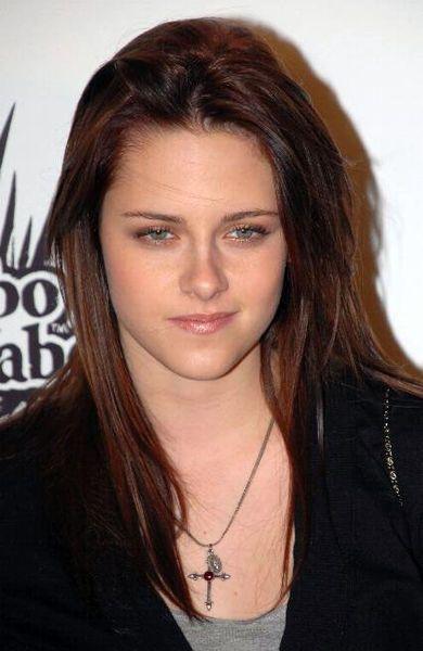 Actress Kristen Stewart - Biography